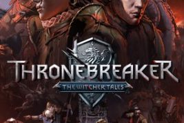 Nombres Thronebreaker: The Witcher Tales