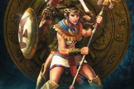 Nombres Titan Quest: Anniversary Edition
