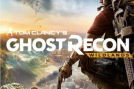 Nombres Tom Clancy's Ghost Recon: Wildlands