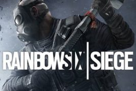 Nombres Tom Clancy's Rainbow Six: Siege