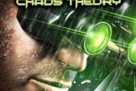 Nombres Tom Clancy's Splinter Cell: Chaos Theory