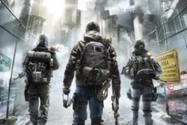 Nombres Tom Clancy's The Division