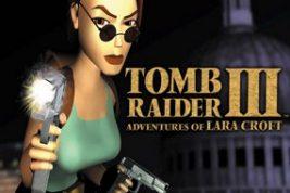 Nombres Tomb Raider III: Adventures of Lara Croft