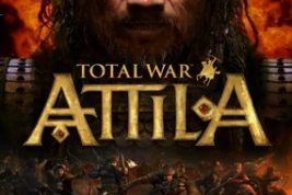 Nombres Total War: Attila
