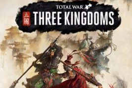 Nombres Total War: Three Kingdoms