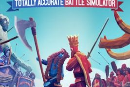 Nombres Totally Accurate Battle Simulator