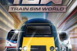 Nombres Train Sim World