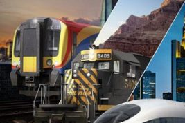 Nombres Train Simulator 2019