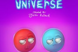 Nombres Trover Saves the Universe