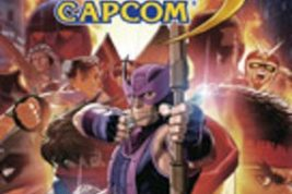 Nombres Ultimate Marvel vs. Capcom 3