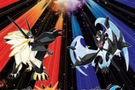 Nombres Pokémon Ultra Sun/Ultra Moon