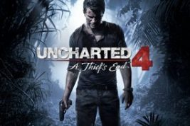 Nombres Uncharted 4: A Thief's End
