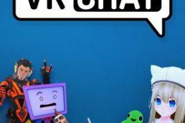 Nombres VRChat