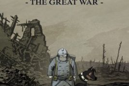 Nombres Valiant Hearts: The Great War
