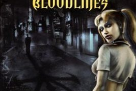 Nombres Vampire: The Masquerade - Bloodlines