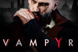 Nombres Vampyr