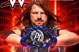 Nombres WWE 2K19
