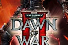 Nombres Warhammer 40,000: Dawn of War II - Retribution