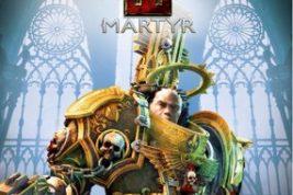 Nombres Warhammer 40,000: Inquisitor Martyr