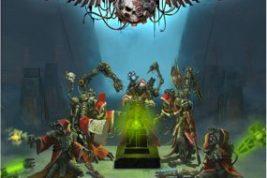 Nombres Warhammer 40,000: Mechanicus
