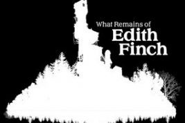 Nombres What Remains of Edith Finch
