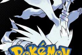 Nombres Pokémon Black/White