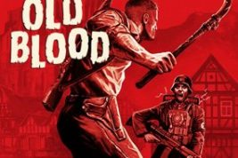 Nombres Wolfenstein: The Old Blood