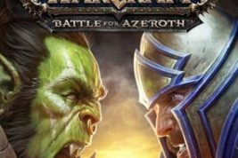 Nombres World of Warcraft