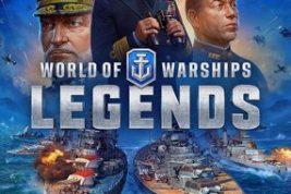 Nombres World of Warships: Legends