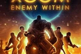 Nombres XCOM: Enemy Within