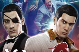 Nombres Yakuza 0