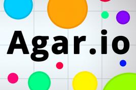 Nombres para Agar.io