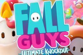 Nombres para Fall Guys