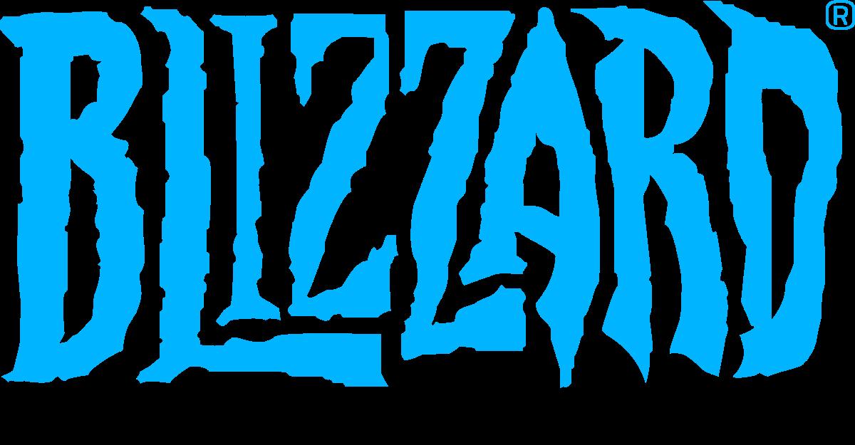 Nombres para Blizzard